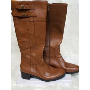 Franco Sarto Knee high boots